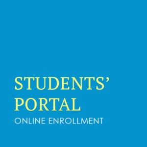 students portal